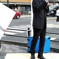 Photos: 2019年12月14日 串田議員の演説写真 cari.jp