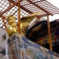 Photos: 船鉾の瑞鳥