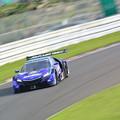 No100 RAYBRIG NSX-GT