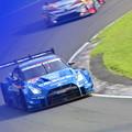 BLUE!!! IMPUL GT-R