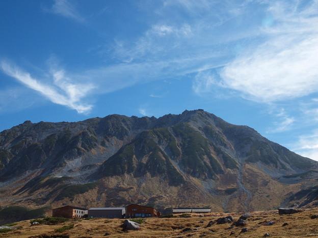 写真: 立山からの便り