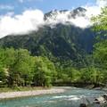 Photos: 梓川と河童橋