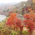 Photos: わたらせ渓谷鉄道