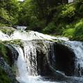 写真: 夫婦滝、