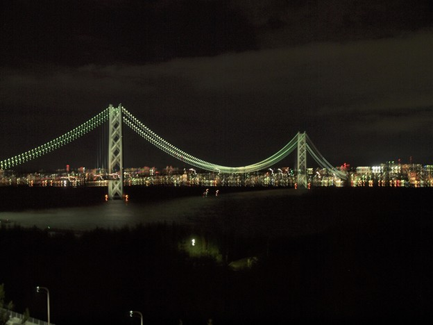 Photos: 淡路大橋
