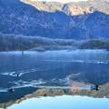 Photos: 晩秋の大正池