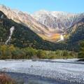 Photos: 穂高の秋