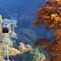 Photos: 谷川岳の紅葉