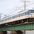 1539M 越後線 普通列車