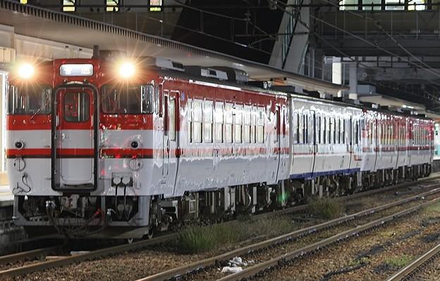 2238D 信越本線・磐越西線 普通列車