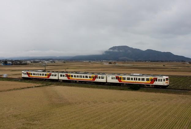 139M 越後線 普通列車