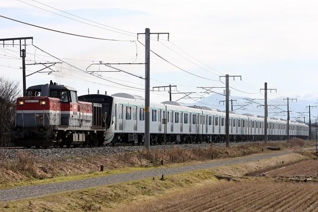 甲9485レ 2020系2133F 甲種輸送