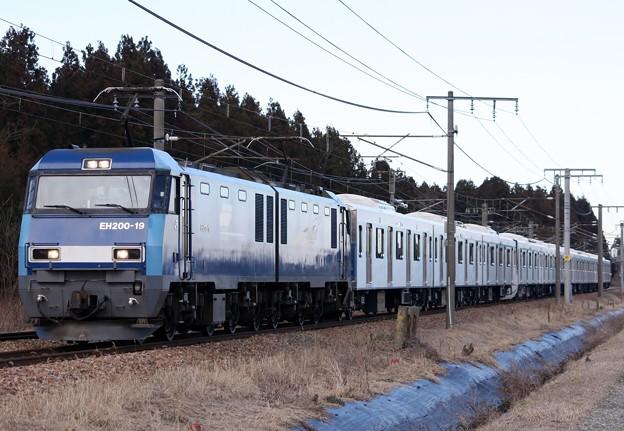 甲9788レ 2020系2133F 甲種輸送