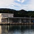 Photos: 男鹿・椿漁港・グリーンタフ 16-09-19 16-28