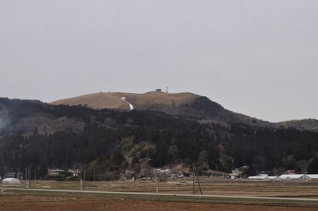 男鹿線キハ40乗車の旅 16