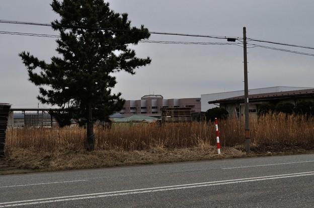 男鹿駅まち散策 03