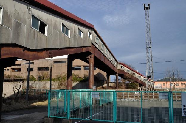 男鹿線EV-E801系乗車の旅 03