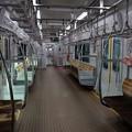 男鹿線EV-E801系乗車の旅 05