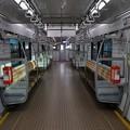 男鹿線EV-E801系乗車の旅 08