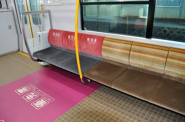 男鹿線EV-E801系乗車の旅 20