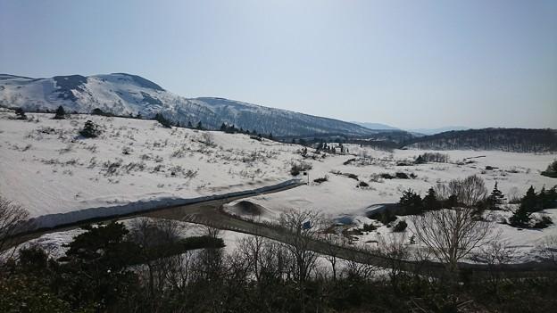 Photos: 須川温泉 栗駒山荘