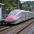 写真: 田沢湖線 刺巻駅 01