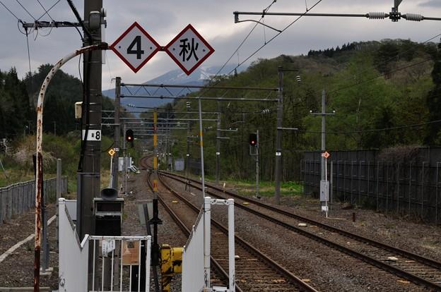 田沢湖線 刺巻駅 07