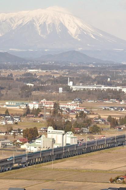 東北新幹線 3009B 18-12-09 11-13