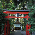 Photos: 唐松神社2