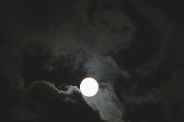 9月23日の夜空~♪