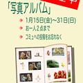 Photos: モノコン開催中~♪