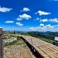 Photos: 剣山