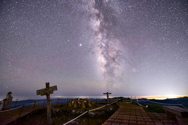 Photos: 山頂