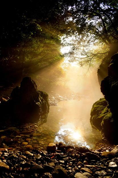 光芒と影-2