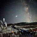 Photos: 銀河路