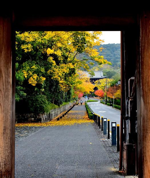 京都の秋-2