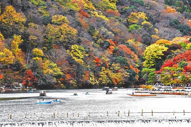 京都嵐山-1