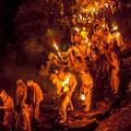 Photos: 熊野燈明祭り-2