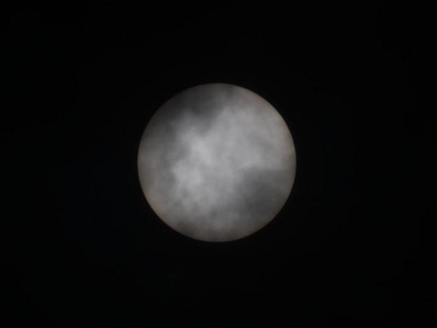 Photos: 今日の太陽 8/21