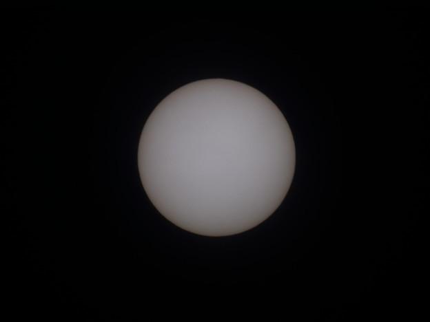 Photos: 今日の太陽 4/3