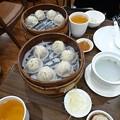 写真: 南翔饅頭店