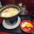 Photos: ちゃんこ鍋
