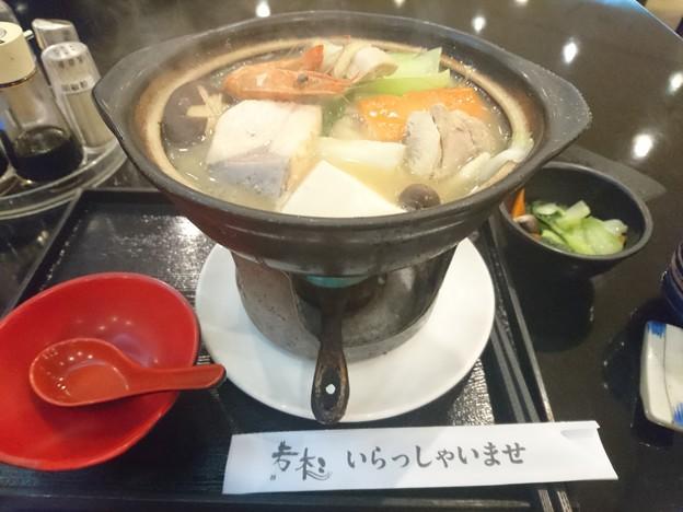 又ちゃんこ鍋