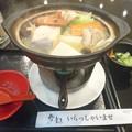 Photos: 又ちゃんこ鍋