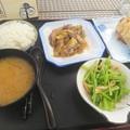 Photos: 今日のVIP食堂