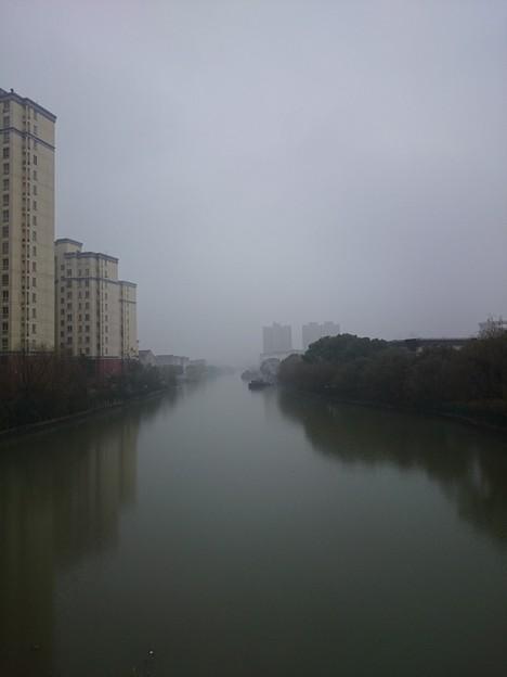 Photos: 運河