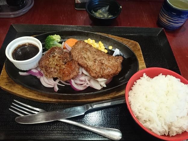 青島牛のフィレステーキ