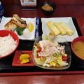 Photos: 健康定食