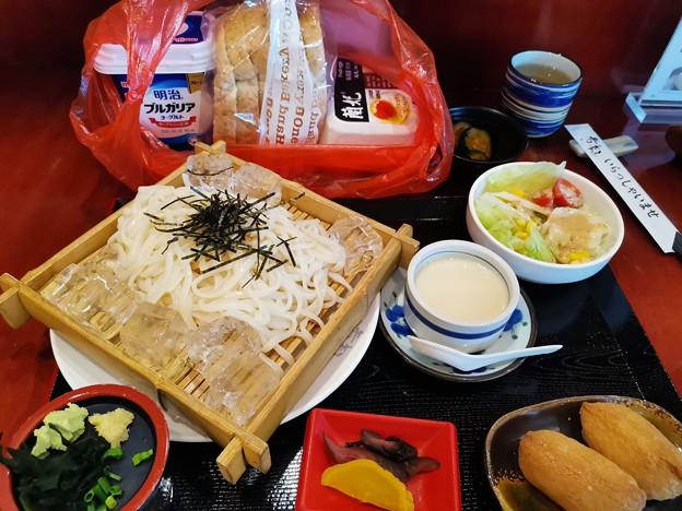 Photos: 稲庭うどん2