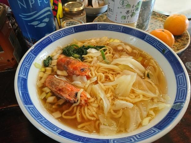 Photos: 正麺 醤油